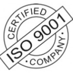 Gigasense is an ISO 9001 Certified Company